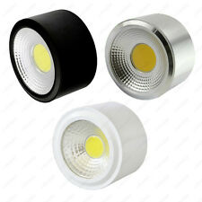 High Power 10W LED COB Chipset Ceiling Light Fixture Dimmable/N Dowm Lamp Office