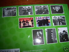 THE BEATLES BOOK OF 30 - 3 x 10 designs (30) BRAND NEW POSTCARDS