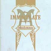 "CD - Madonna - ""the Immaculate Collection""  - 1990"