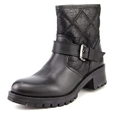 Bronx Flor Ene Women  Round Toe Leather  Ankle Boot