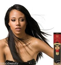 """MilkyWay Saga Gold Remy 100% Human Hair Weave - Remy Yaky 16"""" ~ 18"""""""