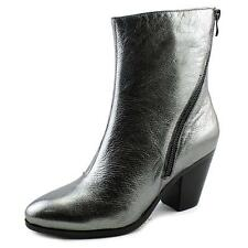 Everybody By BZ Moda Sagga Women  Round Toe Leather  Ankle Boot