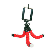 New Tripod Flexible Octopus Holder Stand Spong Clip For iPhone 6 6S Samsung S7