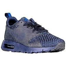 Nike Air Max Tavas - Boys' Primary Sch. Sch. Running Shoes (DK Obsidian/Midnigh