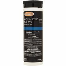 Jacuzzi Brominating Tablets for Hot Tubs and Spas - 1.5 lbs