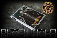 SUPERNATURAL SAM DEAN & CASTIEL CASE/COVER FOR  APPLE IPAD 2/3/4 AIR & MINI #2