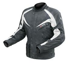 DriRider Scenic Jacket - Black / White
