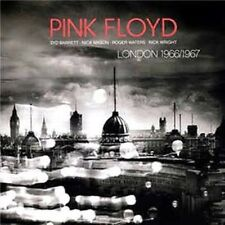 London 1966 - 1967 - Pink Floyd LP