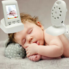 Infant Care 2.4GHz Wireless Digital LCD Color Baby Monitor Camera Audio Video