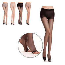 Fashion New Footed Tights Sexy Women's Pantyhose Silk Stockings Socks Colours