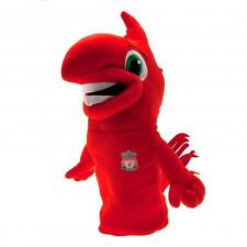 Liverpool F.C. Golf Club Head Covers Official Merchandise