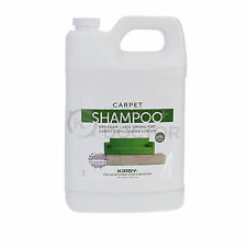 Kirby Home Care Carpet Shampoo Dry Foam Lavender Scented Fragrance 3.7L 2528MLG