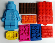 12choices New Silicone Ice Cube Tray Freeze Mould Bar Jelly Chocolate Mold Maker