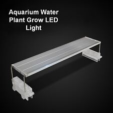 Water Plant Grow LED Light Aquarium Freshwater Aluminum Aquatic Lamp High Lumen