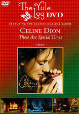Celine Dion: These Are Special Times (DVD, 2010)