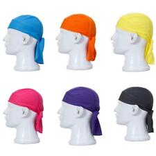 Bike Bicycle Outdoor Sports Headscarf Pirate Bandana Hat Cap - 6 Colors