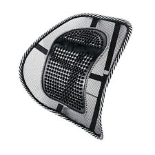 13745# Office Chair Seat Comfort Mesh Lumbar Lower Back Posture Support