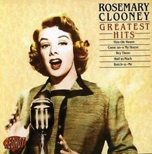 Greatest Hits - Rosemary Clooney Compact Disc