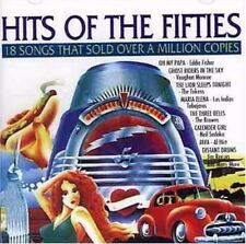 Hits of the Fifties - V/A CD-JEWEL CASE