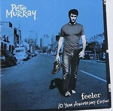 Feeler-10 Year Anniversary - Murray,Pete New & Sealed CD-JEWEL CASE Free Shippin