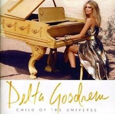Child of the Universe - Goodrem,Delta CD-JEWEL CASE