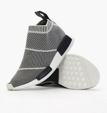 Adidas Nomad Runner City Sock NMD_CS1 PK Primeknit Core Black White S79150