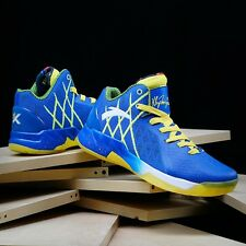 Anta KT1 Klay Thompson Golden State Warriors Home/Away Playoffs Basketball Shoes