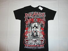 ROB ZOMBIE HORROR RAT NEW T-SHIRT S M L XL 2XL METAL ROCK SKULL PENTAGRAM DEATH
