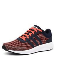 New Adidas Neo Cloudfoam Race Navy/White Men Shoes Casuals Sneakers Sneakers