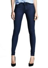 Women's Jeans Leggings ROYAL REG SKINNY PIM 101 dark blue denim soft ultimate