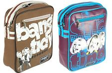 Retro Genuine Keith Lemon Celebrity Juice TV Flight Bag Sports Messenger SALE