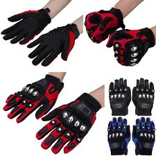Full Finger Gloves Motorcycle Motocross Bike Outdoor Sport Riding Racing Cycling