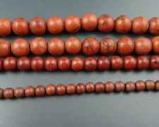 brown howlite turquoise beads round loose gemstone beads 4mm 6mm 8mm 10mm 12mm