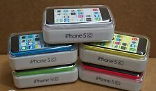 Iphone apple 5c 16gb Factory GSM (AT&T) Worldwide Factory Unlocked Phone