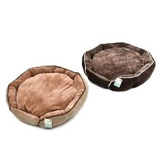 Pet Dog Cat Comfort Warm Bed Cushion Puppy Dog Soft Beds Mat Cushion Kennel