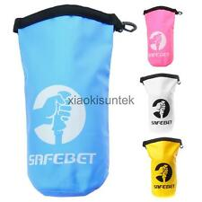 3.5L Waterproof Dry Bag Outdoor Travel Luggage Sports Clothes Pack Swim Drift
