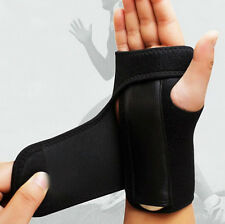 2016 Splint Arthritis Useful Brace Sprains Wrist Support Band Hand Carpal Tunnel