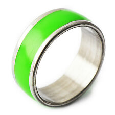fashion stainless steel ring wholesale lots womens  mens ring size 6 7 8 9 10 11