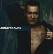 Out in the Blue - Barnes,Jimmy CD-JEWEL CASE
