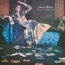 Man Who Sold the World - Bowie,David LP