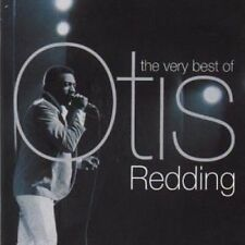 Very Best of Otis Redding - Otis Redding Compact Disc