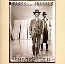 Sharkmouth - Morris,Russell New & Sealed CD-JEWEL CASE Free Shipping