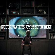 Amused to Death - Waters,Roger LP