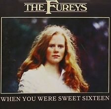 When You Were Sweet Sixteen - Fureys CD-JEWEL CASE