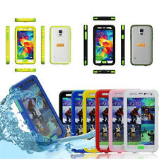 IP68 WaterProof Dirt SnowProof Heavy Duty Case Cover For Samsung Galaxy S5 SV AU