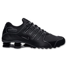 Men's New Authentic Nike Shox NZ SL Running Shoes Sizes 8-12