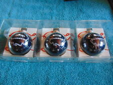 NHL NASCAR NFL MLB AUTHENTIC CHRISTMAS ORNAMENT PHILLES FLYERS RED SOX