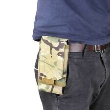 Belt Hook Loop Ripstop D5 Column Tactical Holster Universal Phone Bag Pouch Case
