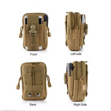 Bag  Tactical Belt Waist Pack Phone Pocket Molle Pouch Fanny Pack Military Waist