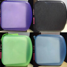 Protector Portable Case DVD Wallet CD Travel 40 Carry Pocket Storage Holder
